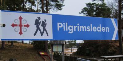 Pilgrimsleden