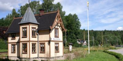 Stationshuset