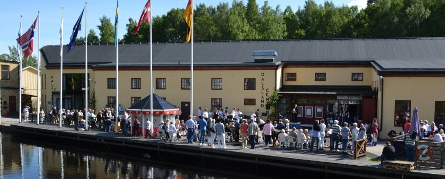 Dalsland Center-Nationaldagen